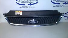 2006 FORD FOCUS C MAX MK1 (C214) CHROME FRONT GRILL AND BADGE