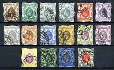 Colony Multiple Hong Kong Stamps (Pre-1997)