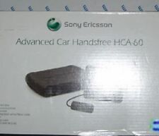 New Sony Ericsson Car Kit HCA 60 HCA60 Advanced Carkit