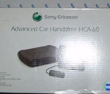 New Sony Ericsson Car Kit HCA 60 HCA60 Advanced Carkit