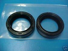 Kawasaki F21M F81M F12MX KX450 Fork Seals NEW #08 250 500 MX 68 69 70 71 72 73