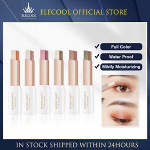 Glitter Double Colour Gradient Eyeshadow Stick Two Tone Eye Shadow Pen 2021NEW!!