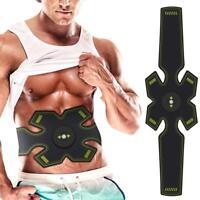 Ultimate Abs Slim Stimulator Bauchmuskeltraining Toning Gürtel Taille Trimmer
