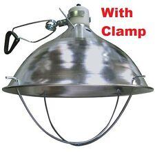DELUXE BROODER LAMP FIXTURE FOR CHICKEN COOP HEN HOUSE CHICK WARMER HEAT LIGHT