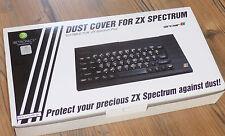 Zx Spectrum Plus Cover, New. Zx Spectrum Plus Dust Cover, New