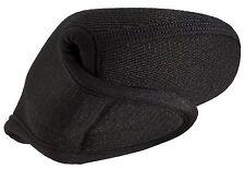 Mallet - Headcover / Schlägerhaube in schwarz für Links- u. Rechtshand- Putter