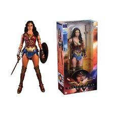 1/4 Scale DC Comics Wonder Woman Gal Gadot Female Movie Figure Toy NECA Hot