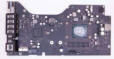 "Logic Board 3.1 GHz Core i5 8 GB Ram W/PCIe Slot- iMac Retina 4K 21.5"" Late 2015"
