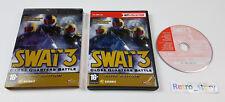 SWAT 3 : Close Quarters Battle - PC