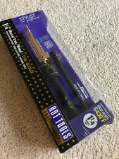 Hot Tools Professional 24K Gold Extra-Long Barrel Curling Iron/Wand 1 1/4 inch