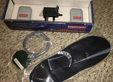 New -Hotronic Foot Warmer - Parts