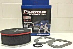 Pipercross PX400 Air Filter for Formula Ford F2 Weber DGV DGAV DGAS Carb C4005