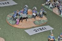 25mm napoleonic / french - command - command (21361)