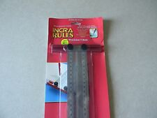 INCRA 300mm  T-rule