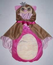 KOALA KIDS Plush OWL COSTUME SIZE 6-9 mo 6 9 Halloween Toys R Us