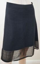Cotton Plus Size A-line Party Women's Skirts