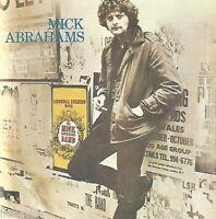 MICK ABRAHAMS / MICK ABRAHAMS * NEW CD * NEU *