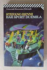 BENNI Stefano - BAR SPORT DUEMILA - UE Feltrinelli - 2005