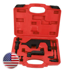 Camshaft Timing Locking Tool Set For BMW Mini Cooper Clubmans Countrymans 1.6
