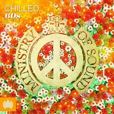 MOS Chilled 60s - Ministry of Sound [CD] Sent Sameday*
