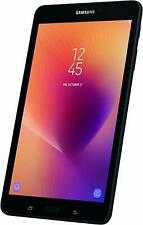 "Samsung SM-T290NZKAXAC Galaxy Tab A 8"" 32 GB Android Tablet, Black"