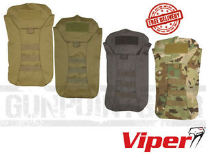Viper Modular Hydration Pack Milsim Military Molle - Free UK Delivery
