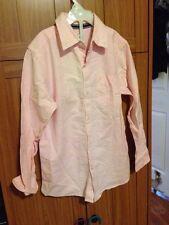 Children Place Button Down Shirt Size M (7/8) MSRP $19.95
