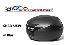SHAD Top Case SH39 (39 Liter) Helmkoffer Yamaha Suzuki Kawasaki Honda Roller