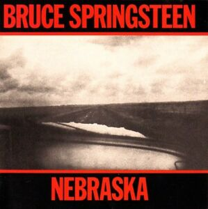 Bruce Springsteen : Nebraska  Digital CD : Bruce Springsteen