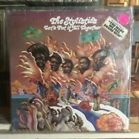 [SOUL/FUNK]~EXC LP~The STYLISTICS~Let's Put It All Together~{OG 1974~AVCO~Issue]