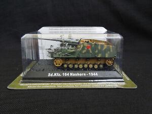 Sd.Kfz. 164 Nashorn Diecast Amercom 1:72 German Tank Destroyer 1944