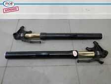 Triumph Speed Triple 1050 RS 2018 Ohlins Forks Complete Pair