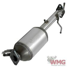 Dieselpartikelfilter DPF Ford Transit Connect Tourneo Connect 1.8 TDCi 5116413