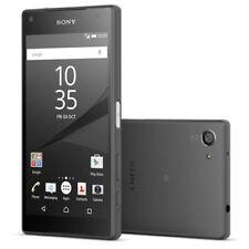 Sony Xperia Z5 Compact E5823 - 32GB - Graphite Black (Unlocked) Smartphone