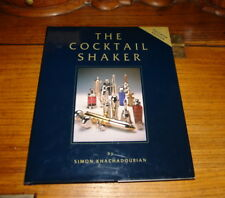 THE COCKTAIL SHAKER BY SIMON KHACHADOURIAN-PULLMAN EDT.2000