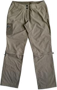 CRANE Womens ladies Soft Shell Fast dry Stretch Pant Walking Hiking Trousers