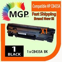 1x Toner Cartridge HP CB435A 35A Compatible for HP LaserJet P1005/1006/1007/1008