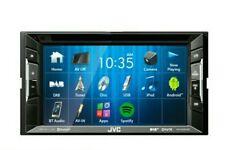 JVC KW-V235DBT CD DVD USB DAB+ Bluetooth Spotify FLAC DSP 2Din Autoradio Touch