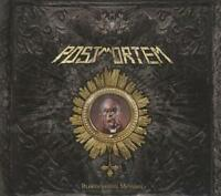 Postmortem - Bloodground Messiah - CD NEU