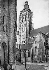 BG7186 oudenaarde audenarde  kerk sinte walburgis  belgium CPSM 15x10.5cm
