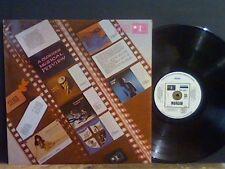 MORGAN RECORDS SAMPLER  Various   LP   Donovan Wil Malone etc     Lovely copy !!