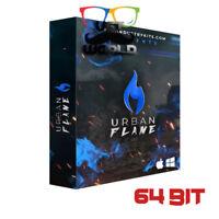 Urban Flame VST Plugin + Sounds Of Legends EXPANSION ( Windows & MacOS )