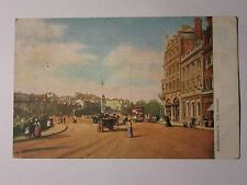 K530 - 1903 BOURNEMOUTH ~ The SQUARE Postcard With Stamp
