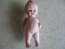 """3 1/4"""" Marked Germany All Bisque Doll"""