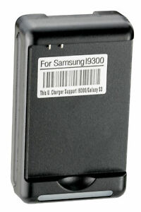 Desktop Dock Battery Charger For Samsung Galaxy S3, Samsung Galaxy S4