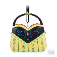 Disney Parks Princess Anna from Frozen Purse Ornament Handbag Collection
