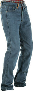 Fly Racing Men's Street Resistance Motorcycle Protective Riding Jeans
