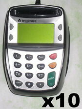 TEN CHIP & PIN CARD READERS, Ingenico I3300 epos terminals for TT41, TT42, i5100