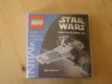 LEGO STAR WARS 4493 MIN SITH INFILTRATIOR SET NISB