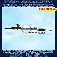 2008-2012 Ford Taurus Rack And Pinion Assembly